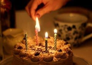 Birthday Gift For Women Turning 40