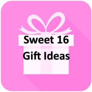 Sweet 16 Presents