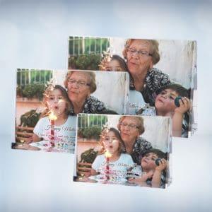 Sentimental 90th Birthday Gift Idea