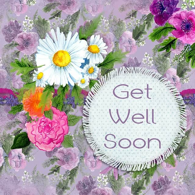Get Well Soon Gift Ideas