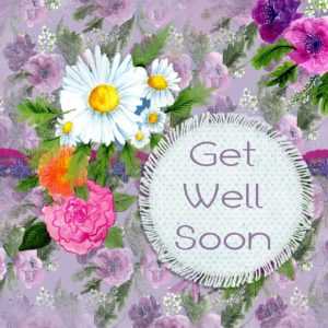 Get Well Care Packages Ideas