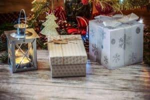 Image of Christmas Present