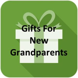 Christmas Gifts For New Grandparent