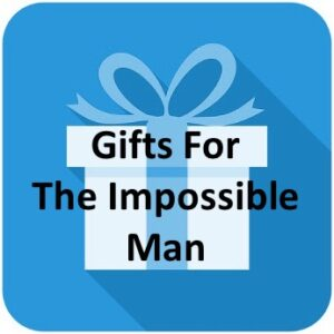 Gifts For Hard To Buy For Men