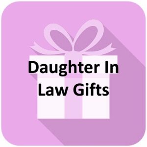 Best Gifts For Daughter In Law